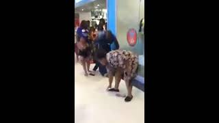 Download Crazy Mall Fight! Video