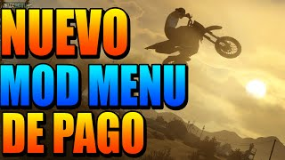 Download NUEVO MOD MENU DE PAGO SIN PS3 PIRATA V3.4|GTA V ONLINE| Video