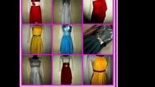 Download Vestuarios de Danza Video