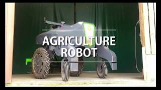 Download Agriculture Robot SITIA Video