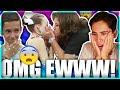 Download Maddie Ziegler's First Kiss Reaction | DANCE MOMS Video
