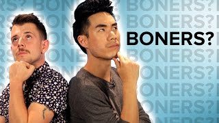 Download Guys Answer Boner Questions Girls Are Too Afraid To Ask Video