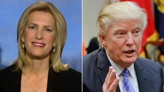 Download Ingraham: Trump's day one couldn't have gone much better Video