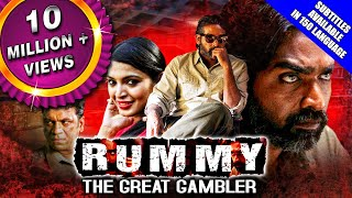 Download Rummy The Great Gambler (Soodhu Kavvuum) 2019 New Released Dubbed Movie| Vijay Sethupathi Video