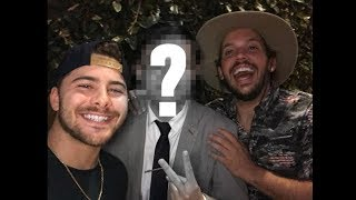 Download WE HAD A TINDER DATE WITH HIM Video