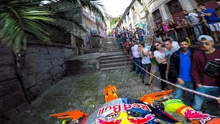 Download GoPro: Enduro MX Racing the Back Alleys of Portugal with Jonny Walker - Extreme XL Lagares Video