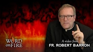 Download Bishop Barron on Whether Hell is Crowded or Empty Video