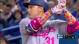 Download MLB celebrates Mothers Day Video