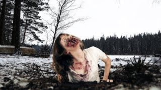 Download WHO'S THE ZOMBIE - Short Film Video