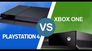 Download PS4 vs. Xbox One: Year Two Video
