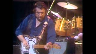 Download Waylon Jennings - Live in Stockholm Video