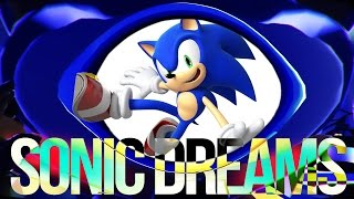 Download WARNING: STRANGEST. GAME. EVER. | Sonic Dreams Collection - Part 1 Video