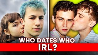 Download 13 Reasons Why: Real-Life Couples Revealed | ⭐OSSA Video