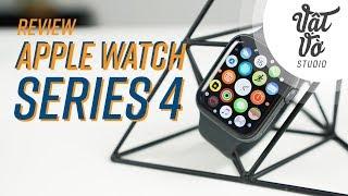 Download Đánh giá chi tiết Apple Watch Series 4 Video