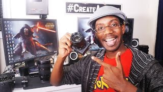 Download They Sent me a NEW SONY CAMERA!!! Video