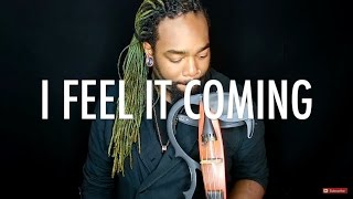 Download DSharp - I Feel It Coming (Cover) | The Weeknd ft. Daft Punk Video