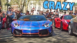 Download THE CRAZIEST DAY IN LONDON EVER! Video