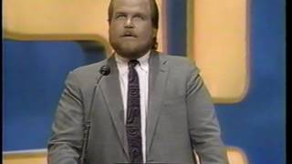 Download Jeopardy Game Show - Episode from 1989 Video