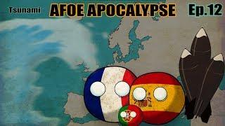 Download AFOE Apocalypse Countryballs - Ep. 12 - Tsunami Video