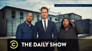 Download Previously Incarcerated Citizens Reject Their Right to Vote: The Daily Show Video