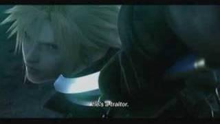 Download Final Fantasy VII: Advent Children E3 2005 Trailer Video