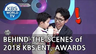 Download The behind-the-scenes of the 2018 KBS Entertainment Awards♥ [The Return of Superman/2019.01.13] Video