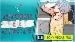 Download [SV/PS] Circle Text Tutorial Video