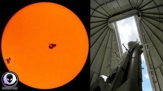 Download The REAL Reason For Solar Observatory Shutdown?.. Video