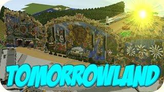 Download Minecraft | Tomorrowland 2014 | HD | Download! Video