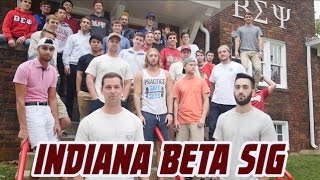 Download Trending Houses : Beta Sigma Psi - Indiana University Video