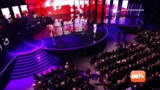Download Chris Brown - Medley (Soul Train Music Awards 2014) Video