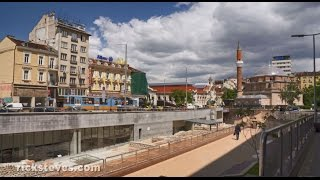 Download Sofia, Bulgaria: Layers of History and Diversity Video