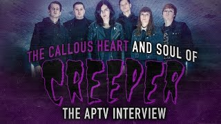 Download Interview: The History Of CREEPER Video
