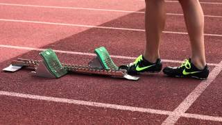 Download How to Set Up Sprinting Blocks Video