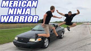 Download Cleetus vs Jeremy Crown Vic Driver Showdown! Video