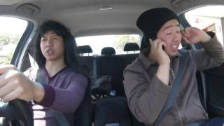 Download Asian driving school - Worst Instructor Video