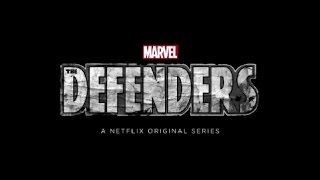 Download Marvel's Netflix The Defenders Trailer Video