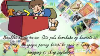 Download DAILY LESSON LOG ARALIN 30 IKATLONG BAITANG NI GNG. KAREN A. UBIAL Video