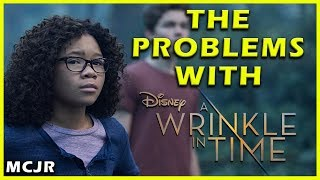 Download The Problems with A Wrinkle In Time - Spoiler Review Video