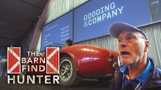 Download SOLD! Multi-million dollar barn finds cross the block | Barn Find Hunter - Ep. 29 Video
