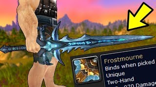 Download 10 RAREST ITEMS in WoW That Are IMPOSSIBLE To Get Video