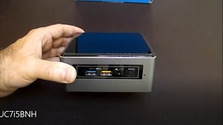 Download Intel NUC7i5BNH first look- Simply NUC Video