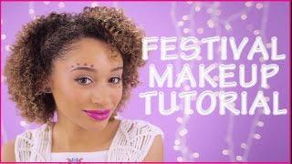Download Insta Worthy Festival Makeup Look Video