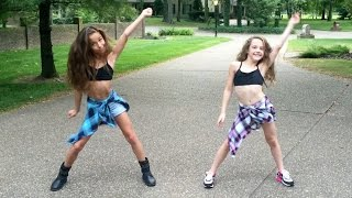 Download Maggie Marx & Olivia Taylor | ″B.E.A.T″ Choreography | #Back2School2015 Video