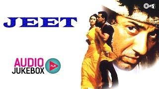 Download Jeet - Full Album Songs | Salman Khan, Sunny Deol, Karisma Kapoor, Nadeem Shravan Video