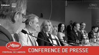 Download D'APRES UNE HISTOIRE VRAIE - Press Conference - EV - Cannes 2017 Video