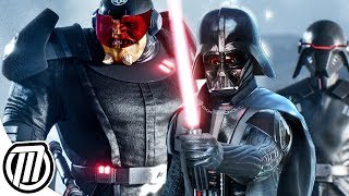 Download Star Wars Jedi Fallen Order: Darth Vader & Ninth Sister Explained Video