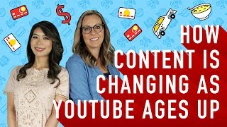 Download View in 2: How Content is Changing as YouTube Ages Up | YouTube Advertisers Video