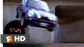 Download Tube Chase - The Italian Job (6/8) Movie CLIP (2003) HD Video