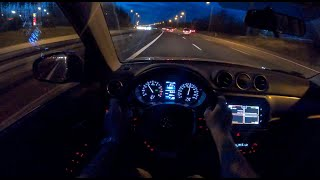 Download Suzuki Vitara Night | 4K POV Test Drive #373 Joe Black Video